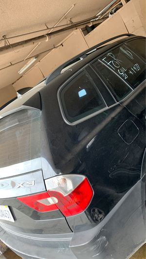 BMW X3 for Sale in Inglewood, CA