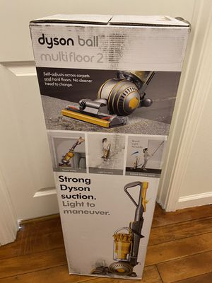 Brand New Dyson Ball Multifloor 2 Vacuum cleaner for Sale in Sumner, WA