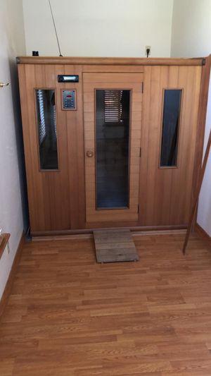 Health Mate Sauna for Sale in Scottsdale, AZ