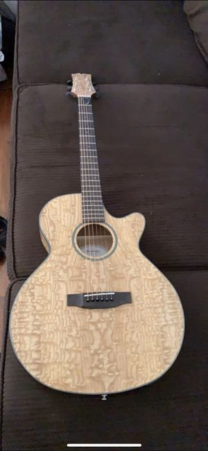 Mitchell MX400 Exotic Wood for Sale in Pittsburg, KS