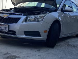 2013 chevy cruze parting out for Sale in San Diego, CA