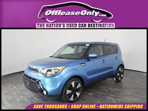 2016 Kia Soul for Sale in North Lauderdale, FL