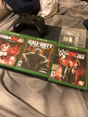 Xbox One for Sale in Chula Vista, CA