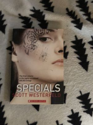 Specials by Scott Westerfeld for Sale in Atlanta, GA
