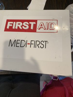 First AID for Sale in Springfield, VA