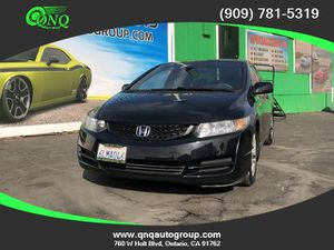2010 Honda Civic Cpe for Sale in Ontario, CA