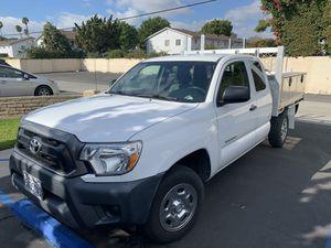 2014 Toyota Tacoma for Sale in Tustin, CA