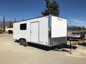 2019 Carson 22' racer enclosed trailer for Sale in Redlands, CA