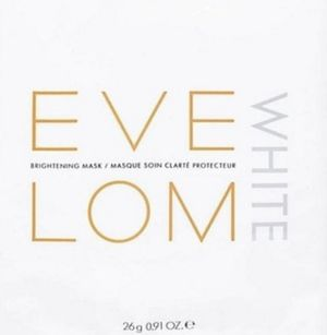 Eve Lom White Brightening Mask NWOT for Sale in Zebulon, NC
