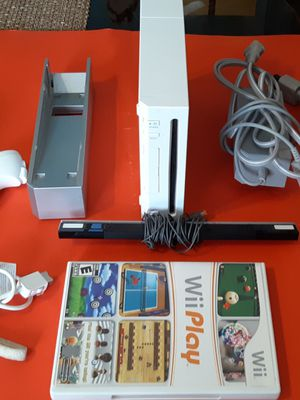 Nintendo wii for Sale in Paramount, CA