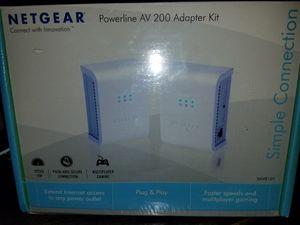 Internet Adapter for Sale in Webster, FL