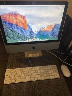 iMac 20 for Sale in Tucker, GA
