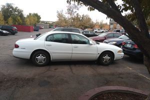 2000 Buick Lesabre Limited for Sale in Colorado Springs, CO