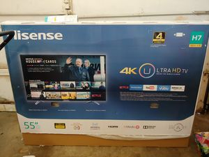 55 inch Smart TV stop working free for Sale in Kent, WA