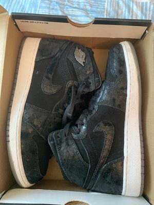 $60 size 5Y Air Jordan 1 retro for Sale in Keizer, OR