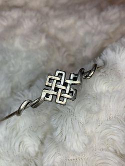 Celtic alex and ani bracelet for Sale in Ashburn,  VA