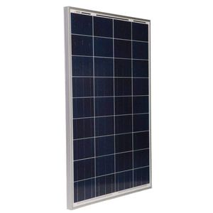 Grape Solar 100-Watt Polycrystalline Solar Panel for RV's, Boats and 12-Volt Systems for Sale in Houston, TX