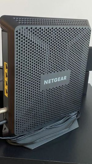 NETGEAR AC1900 for Sale in Miami, FL
