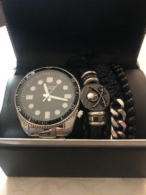 New men American exchange watch for Sale in Gardena, CA