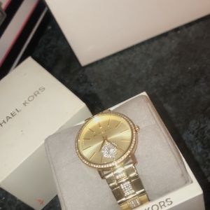 Michael Kors Watch for Sale in Fresno, CA