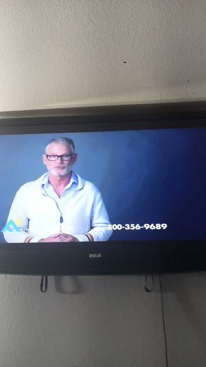 46 in RCA TV for Sale in Stockton, CA