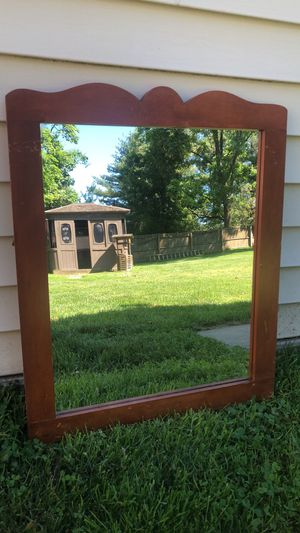 Bedroom mirror for Sale in Hopewell Township, NJ
