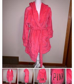 Victoria secret super soft robe for Sale in Medway, MA