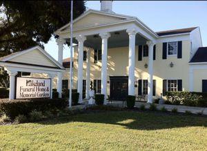 Brand New 2 Burial Funeral Plots in Lakeland for Sale in Lakeland, FL