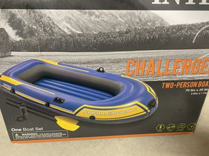 Inflatable Boat for Sale in Moreno Valley, CA