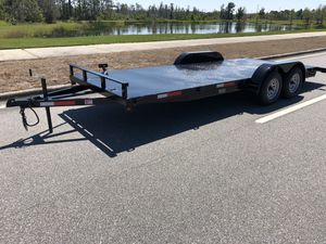 New 2019 20ft trailer for Sale in Land O Lakes, FL