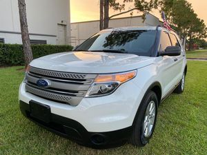 2011 Ford Explorer (3 months or 3000 miles Warranty) for Sale in Orlando, FL