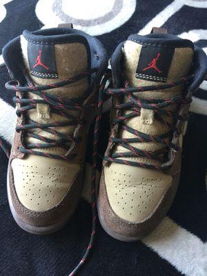 2a755800724bab Air Jordan for boy size. 10.5 for Sale in Santa Ana