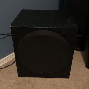 Polk Audio System for Sale in Gilbert, AZ