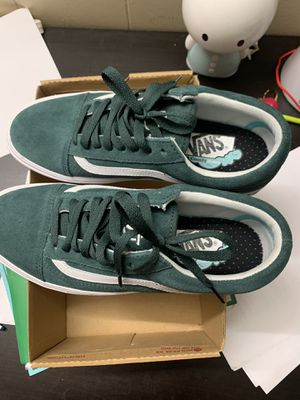 Vans shoes Size 8.0 for Sale in West Covina, CA