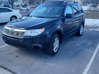 2010 Subaru Forester for Sale in Kingston,  PA