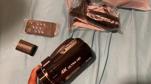 DVC 4K ultra HD for Sale in The Bronx, NY