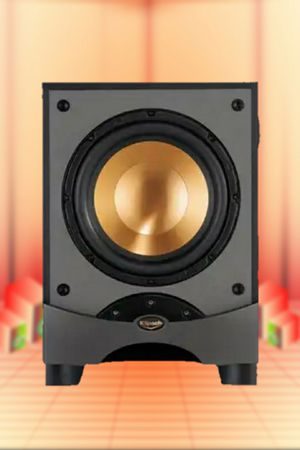KLIPSCH RW 10 SUBWOOFER never fired up for Sale in Anaheim, CA