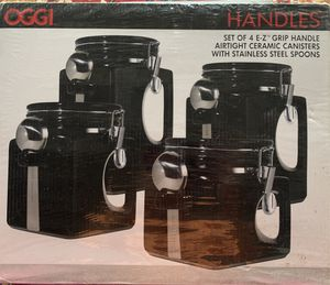 Oggi Handles for Sale in Queens, NY