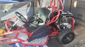 Selling go cart for Sale in Virginia Beach, VA