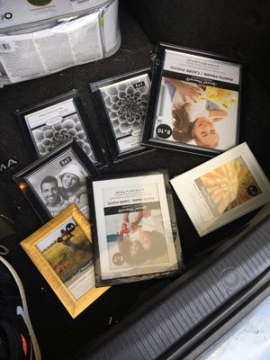 Picture frames for Sale in North Lauderdale, FL