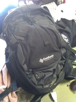 Outdoor backpack for Sale in Carlsbad, CA
