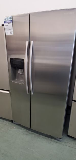 Stainless Steel Samsung Refrigerator for Sale in Littleton, CO