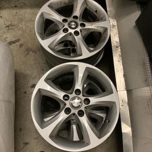 BMW Rims And Tires for Sale in East Providence, RI