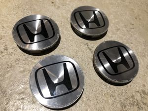 Oem Honda center caps for Sale in San Diego, CA