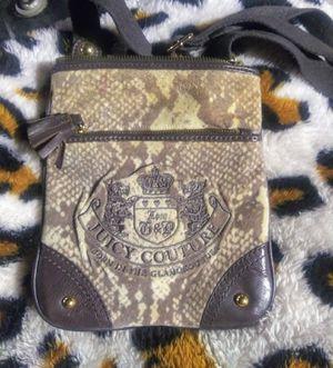 Juicy Couture Messenger bag for Sale in Phoenix, AZ