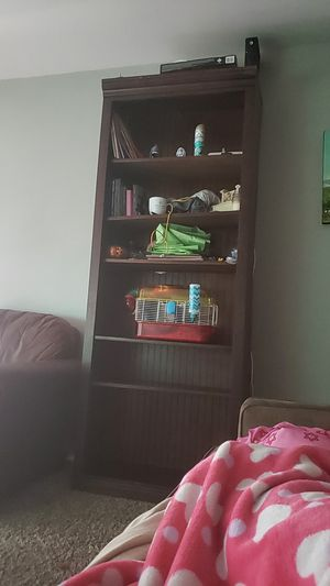 Long wooden shelf for Sale in Dallas, TX