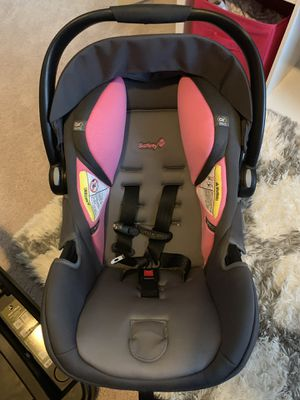 Safety 1st Infant Car Seat for Sale in Burleson, TX