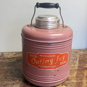 """Vintage, Pink """"Outing jug"""" By Monarch for Sale in Normandy Park, WA"""