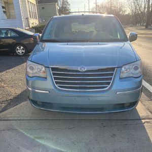 2008 Chrysler Town & Country for Sale in Lodi, NJ