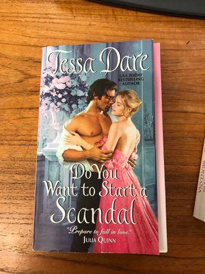 Tessa Dare Book for Sale in Chino, CA